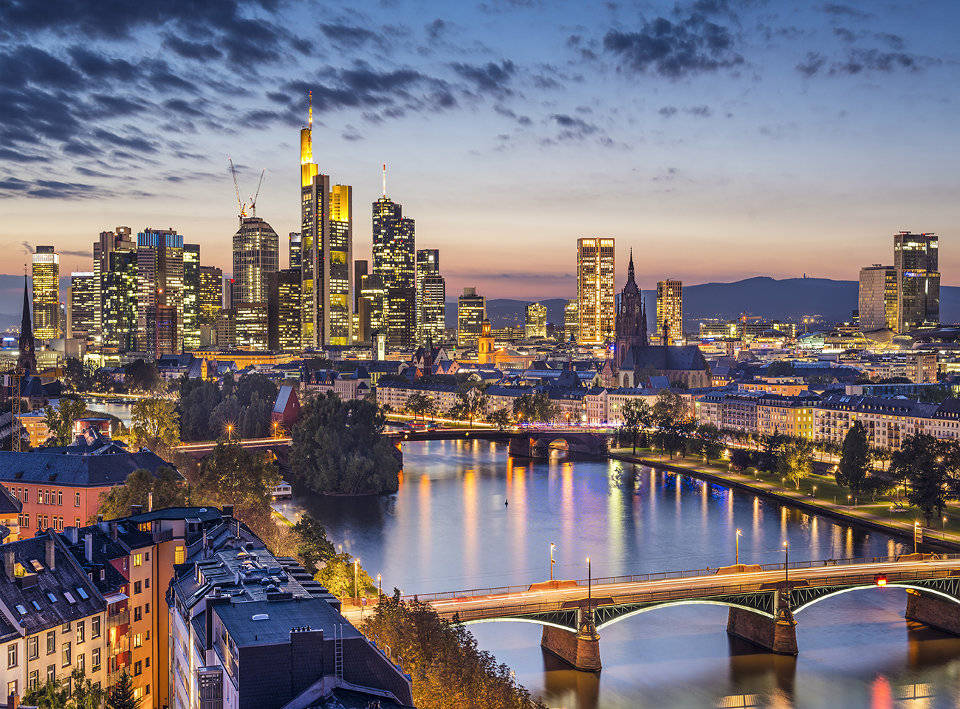 serviced apartments in Frankfurt