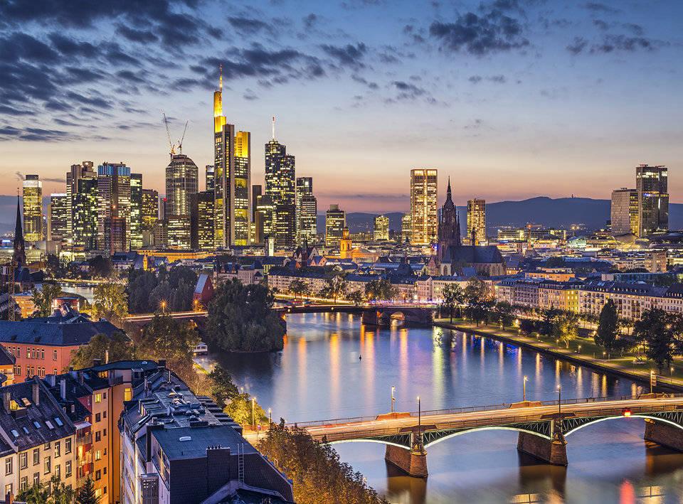 serviced apartments in Frankfurt