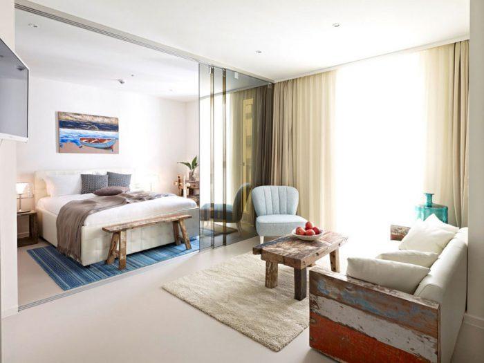 Junior 1 Bedroom Apartment in Berlin