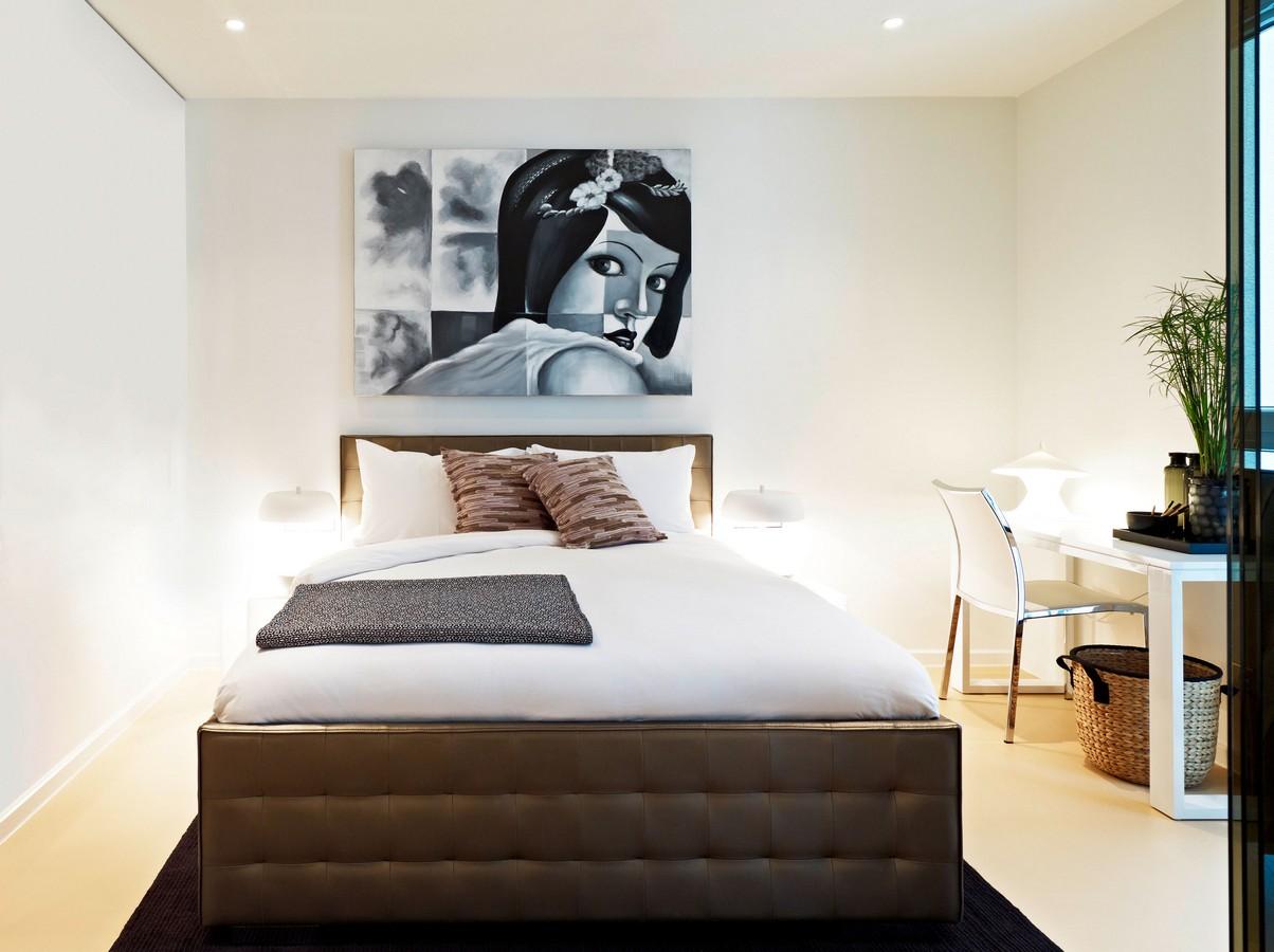Mini Studio Apartment in Berlin