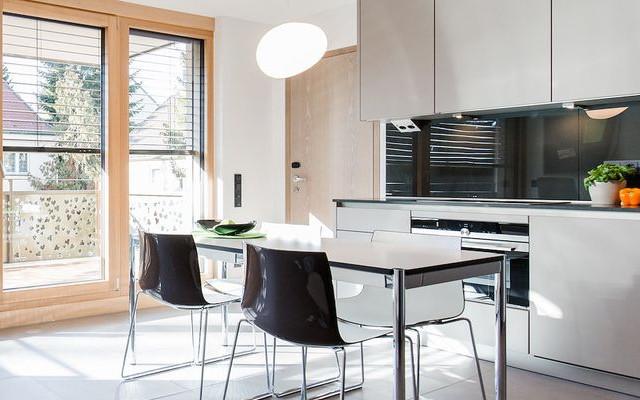 Senior Studio Apartment in Berlin